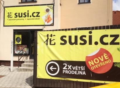 Susi.cz