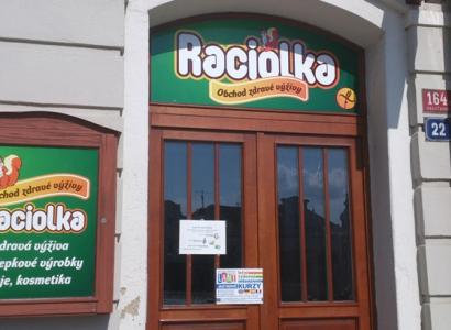 Raciolka