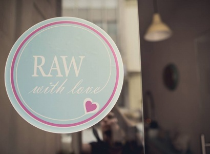 RAW With Love Brno