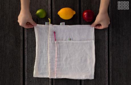 kuchyň bez odpadu - zero waste