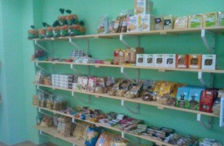Jíme lépe Bio potraviny, zdravá výživa