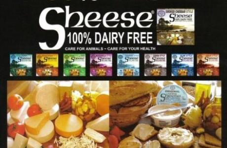 Sheese