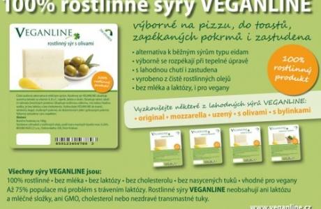 Veganline