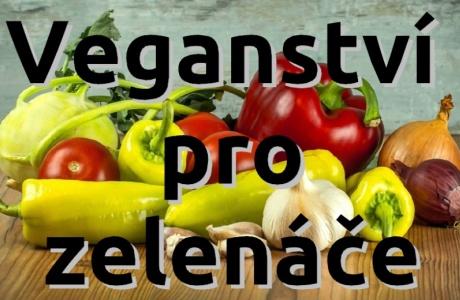 Veganství