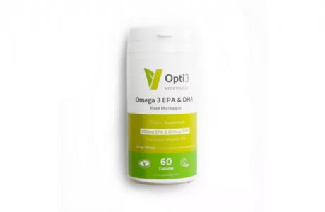 Vegetology Omega 3 EPA / DHA